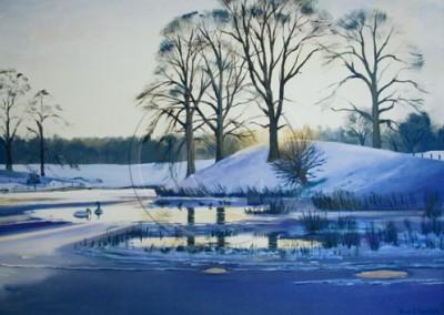 Bridgeknowe Loch | £100